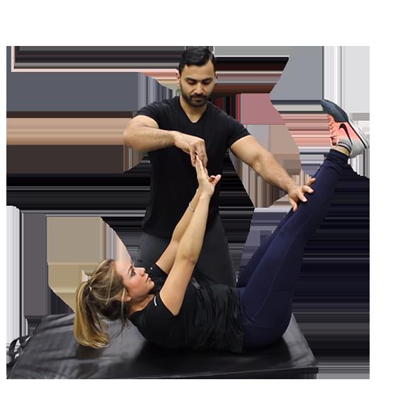 My Bollywood Body | Gym | Weight Training